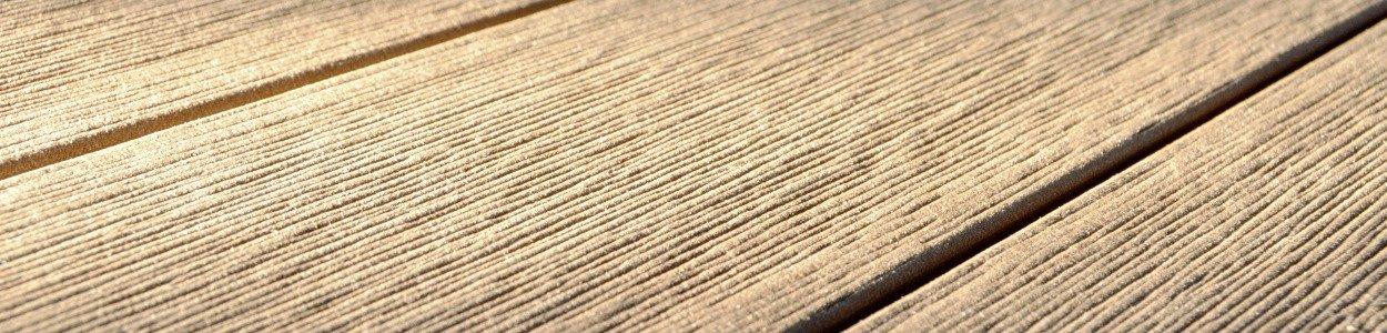 Terasa Woodplastic top rustic teak