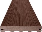terasový profil woodplastic forest