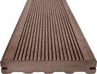 terasový profil woodplastic star