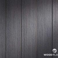 WoodPlastic® obklady eco forest inox