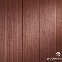 WoodPlastic® obklady eco forest merbau