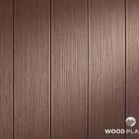 WoodPlastic® obklady eco forest teak