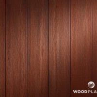 WoodPlastic® ploty 120 forest plus merbau