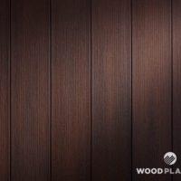 WoodPlastic® ploty 120 forest plus palisander