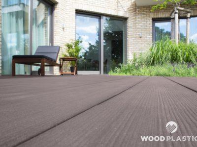 WoodPlastic® terasy max forest wenge