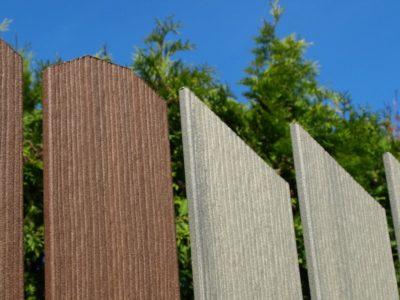 WoodPlastic® terasy a ploty