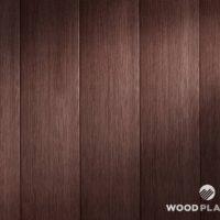WoodPlastic® terasy TOP RUSTIC palisander